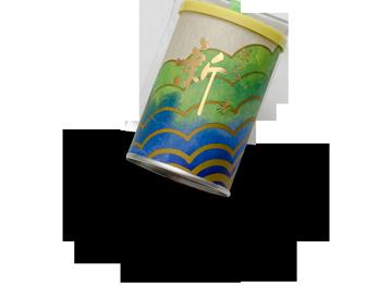 深蒸し茶【新】