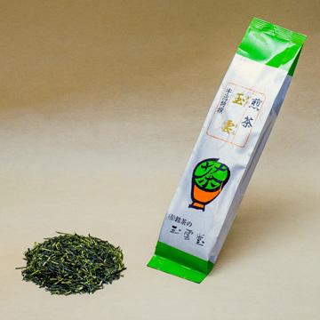 煎茶【玉雲】
